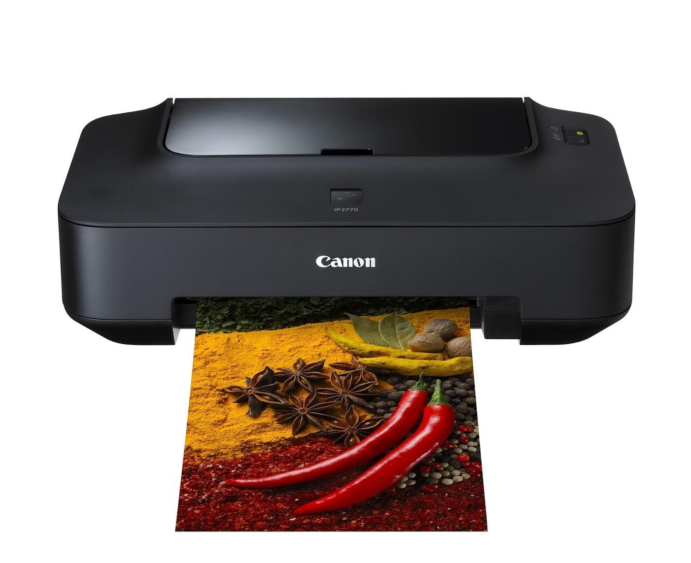 Cara Reset Printer Canon iP2770 - Paxdhe Mboxdhe