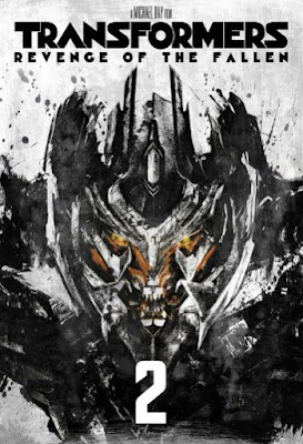 Transformers: Revenge of the Fallen (2009) Bluray Subtitle Indonesia