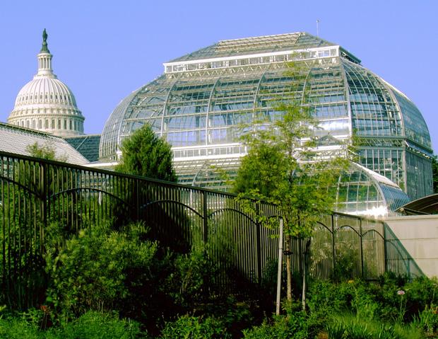The Official Botanic Garden Of Rutgers: Texas A&M University Press: February 2013