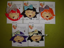 BROCHES AGUEDITAS