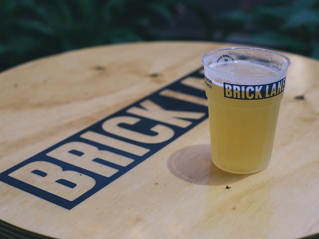The Brick Lane Brewing Community