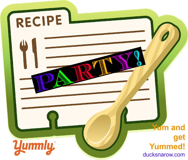 bloghop, linkup, link party, recipes