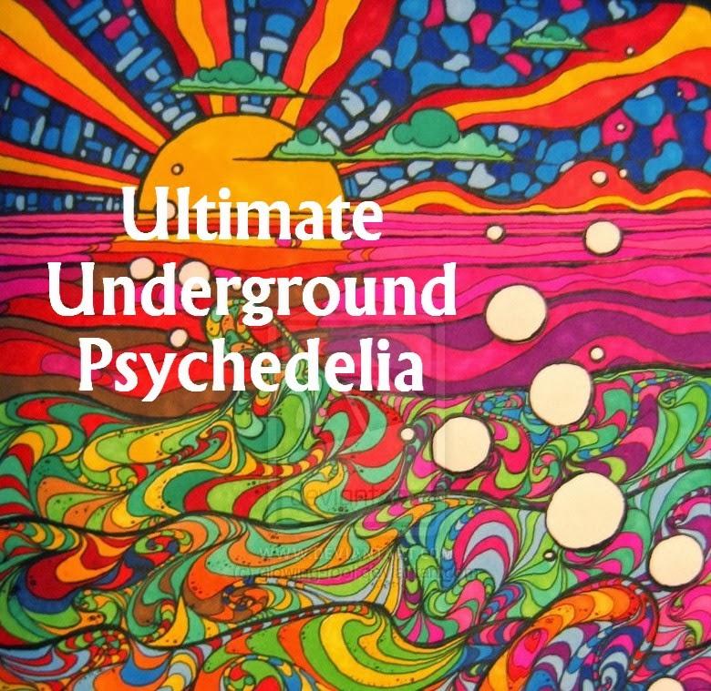 Underground Psychedelia