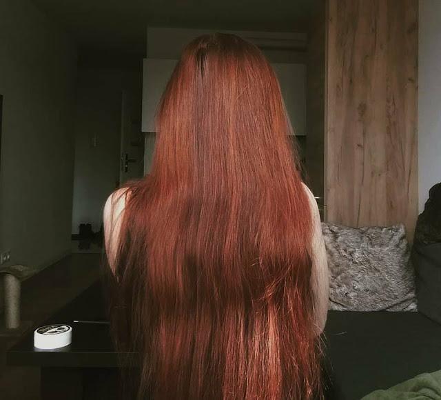 """Delikatne mycie włosów i wszystkie znane mi metody """"no poo"""""""