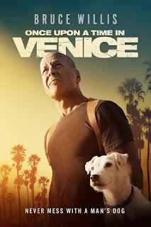 Once Upon a Time in Venice (2017) กาลครั้งหนึ่ง ณ หาดเวนิช