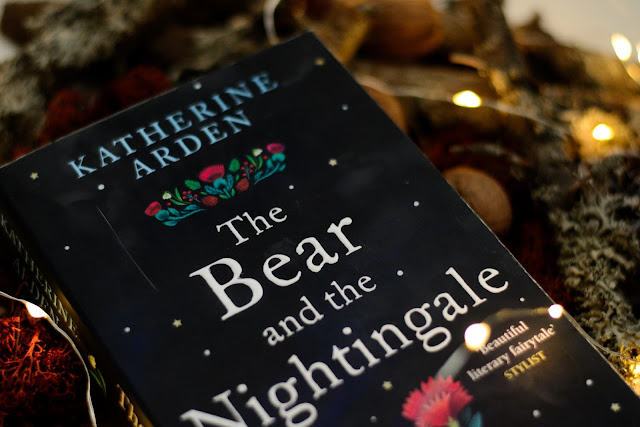The Bear and the Nightingale | A medve és a csalogány