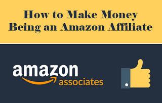 Amazon Affliate Marketing se paise kaise kmaye