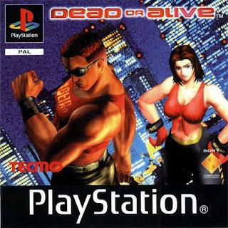 Free Download Dead or Alive PSX ISO PC Games Untuk Komputer Full Versi - ZGASPC