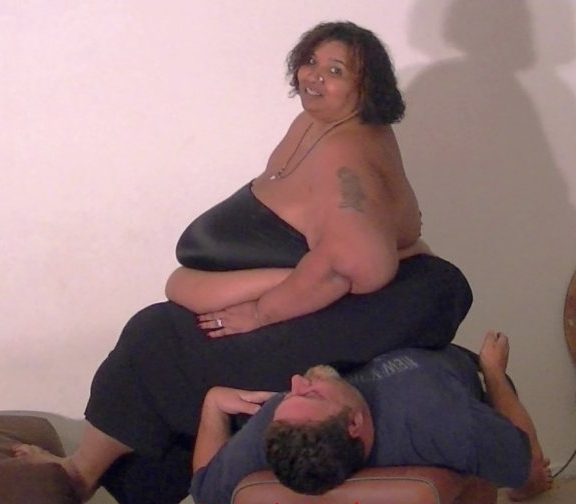 ssbbw goddess patty