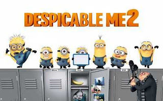 Despicable Me 2 (2013) All Audio Cartoon Movie Download 300mb