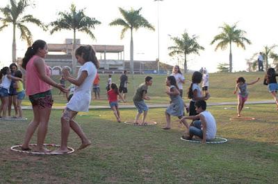 Sesc Verão prossegue em fevereiro com tênis de mesa, beisebol, jogos recreativos, cinema e Passeio Ciclístico