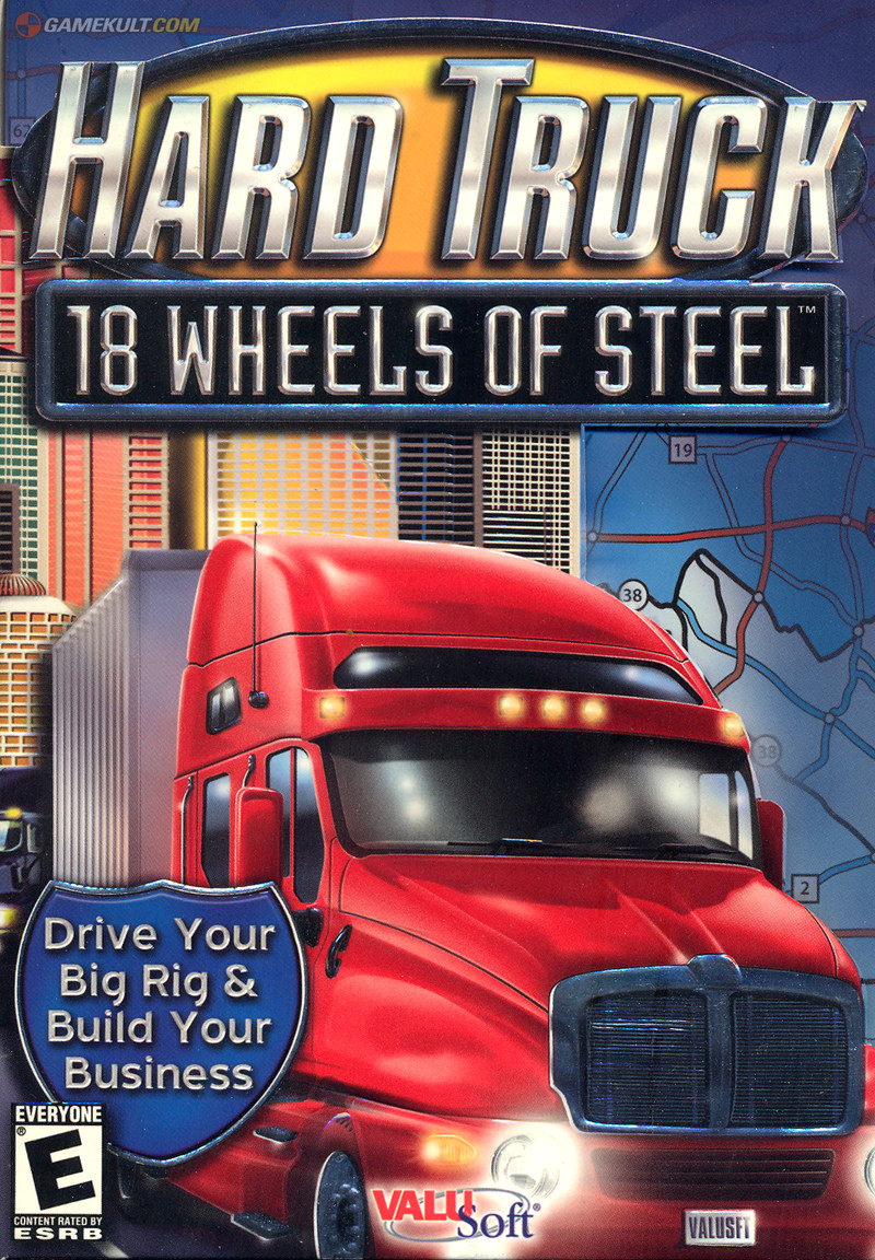 18 wheels of steel free download full version pc