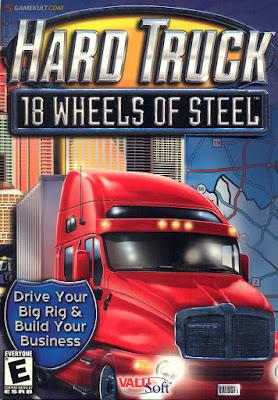 Hard Truck 18 Wheels Of Steel Download