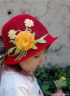 212eea8491593 Sombreros y gorros tejidos para NIÑO y NIÑA ...