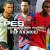 PES 2019 PPSSPP Android Offline 400MB Best Graphics New Kits & Transfers Update