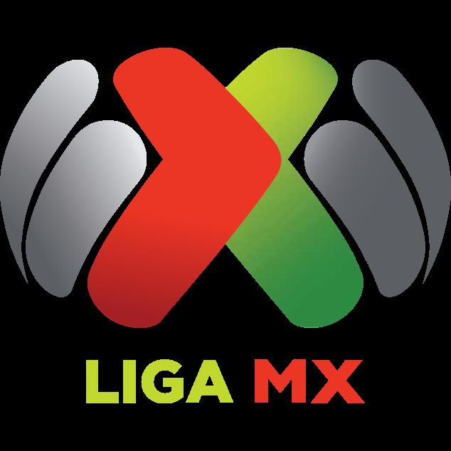 Logo Klub Sepakbola di Liga Meksiko