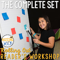 https://www.teacherspayteachers.com/Product/Rolling-Out-Readers-Workshop-Complete-Pack-765756
