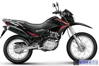 PM recupera Moto Honda Bros