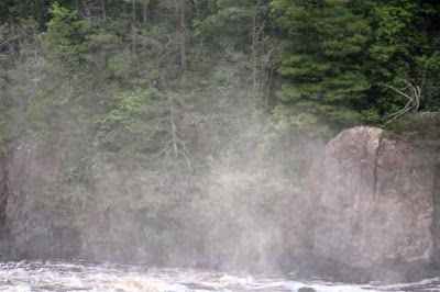River Mist 1