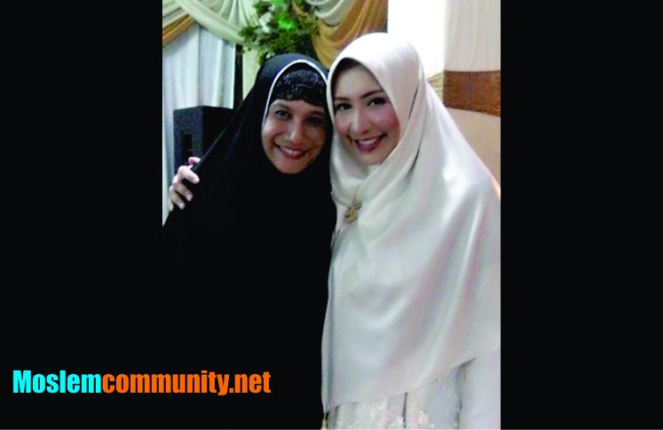 Kisah Mengharukan Seorang Istri Carikan Madu Untuk Suaminya Ramai di Medsos