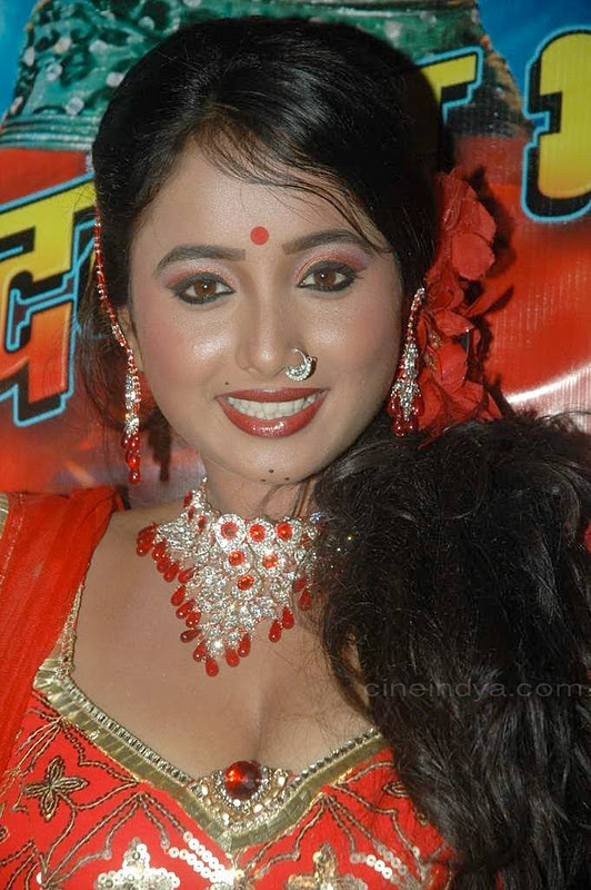 Sexy Actress Gallery Bhojpuri Hot Item Girl Boops Navel -6219