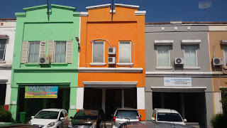 Rp.2.3 MILYAR Ruko Funis Cocok Buat Kantor Di Plaza Niaga 1 Sentul City