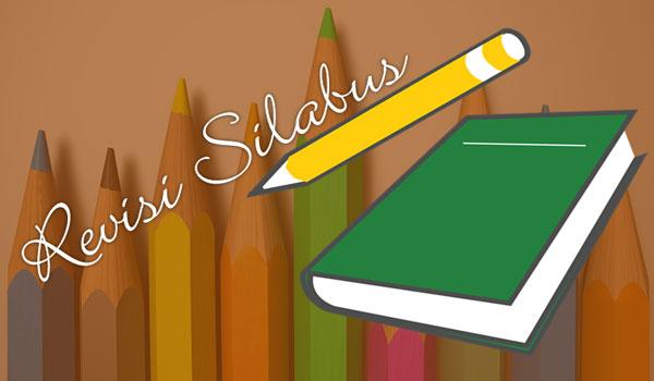 Silabus MTs Mapel PAI dan Bahasa Arab Kurikulum 2013 Kelas 7 8 9 Revisi 2016