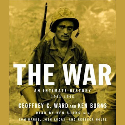 The War: An Intimate History Audiobook