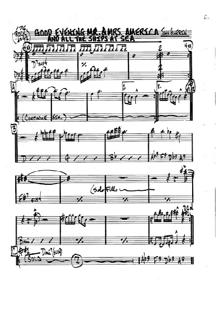 Partitura Violonchelo John Guerin