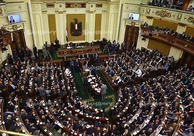 """رسميًا.. البرلمان يوافق على مدة الرئاسة بالأثر الفوري """"6 سنوات"""""""