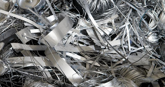 We Give Cash for Your Unwanted and Unused Metal