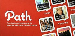 Menghemat Kuota Internet bagi pengguna Path