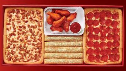 Taco Bell Brings Back The Beefy Crunch Burrito And Pizza Hut S Big Dinner Box Caloric Catastrophe Report Fast Food Geek