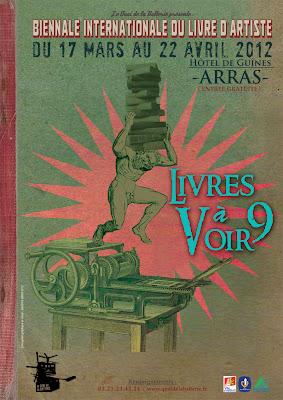 livre d'artiste français