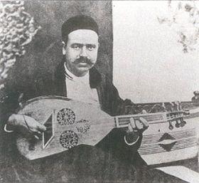 cec07ec36 و كان مختصاً في العود التونسي ذي الأربعة أوتار، وكان أستاذاً لصالح المهدي و  غيره.