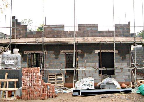 Cara Membangun Pondasi Rumah yang Kokoh