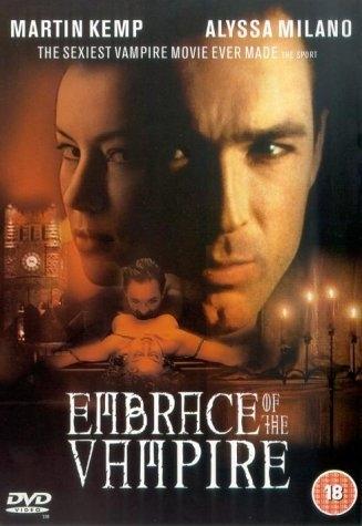 Nụ Hôn Ma Cà Rồng - Embrace Of The Vampire (1995)