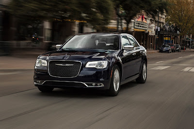 Chrysler 300 2017 Review, Specs, Price