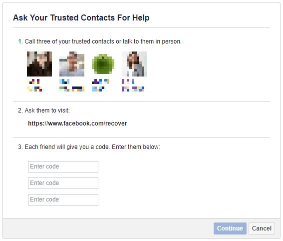 Www login facebook com reset  I forgot my password in