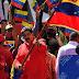 «Βόμβα» Μαδούρο: Διακόπτουμε τις διπλωματικές σχέσεις με την Κολομβία ! Πυροβολισμοί στα σύνορα !