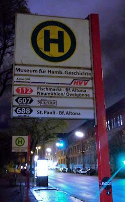 bus zu museum hamburgische geschichte