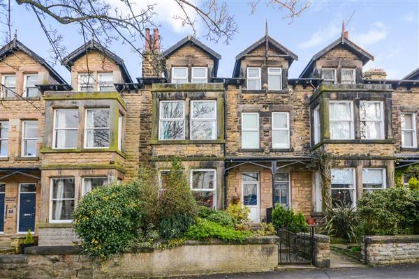 Harrogate Property News - 5 bed terraced house for sale Valley Drive, Harrogate HG2