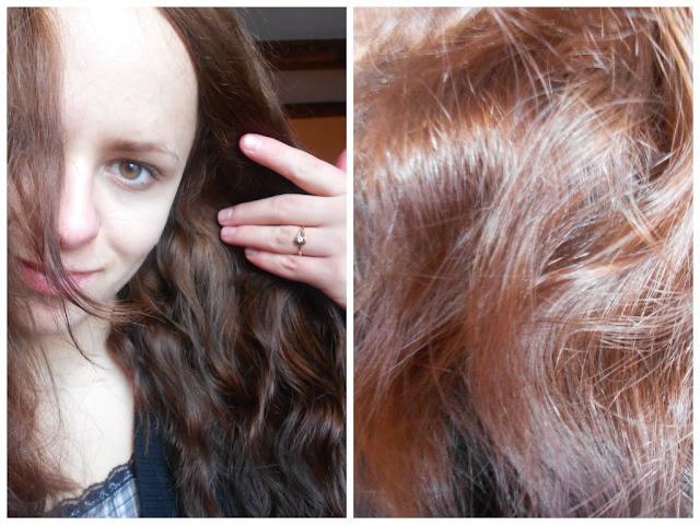 Aksamitny Krem do włosów receptura z glinką Beloun i rumiankiem