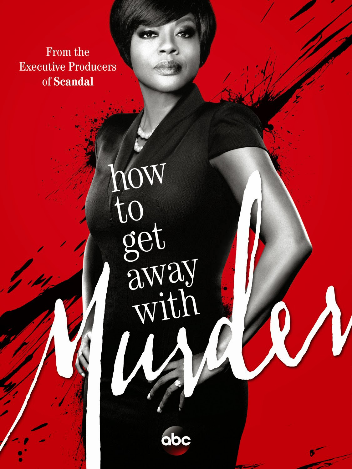 How to Get Away with Murder (TV series 2014) Online