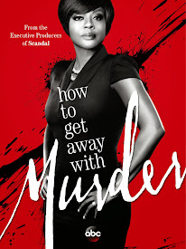 How to Get Away with Murder (TV series 2014)