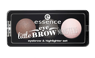 essence eyebrow set