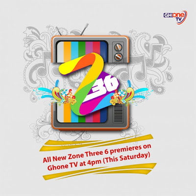 Zone Three 6 Debuts New And Exclusive Content On GHOne TV & DStv
