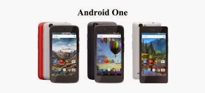 Harga HP Android One, spesifikasi HP Android One, Harga Evercoss One X, Mito Impact A10, Nexian Journey One