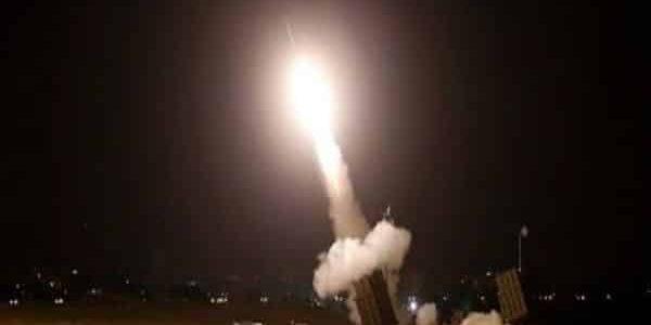 جماعة الحوثي تطلق 115 صاروخ بإتجاه المملكة العربية السعودية