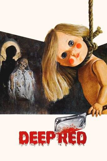 Deep Red (1975) ταινιες online seires xrysoi greek subs